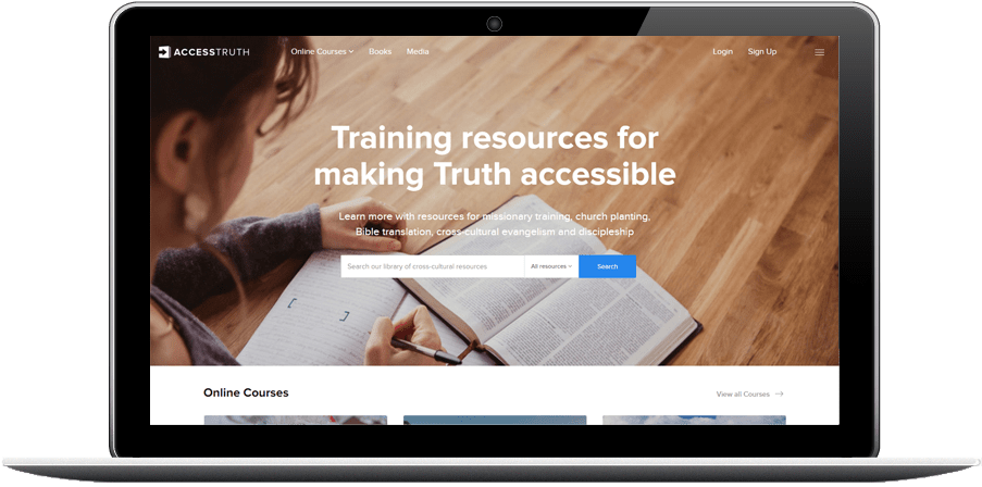 Access Truth Case Study