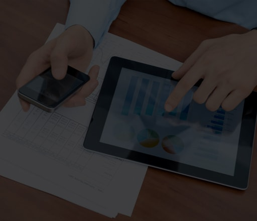 Consumer Web App
