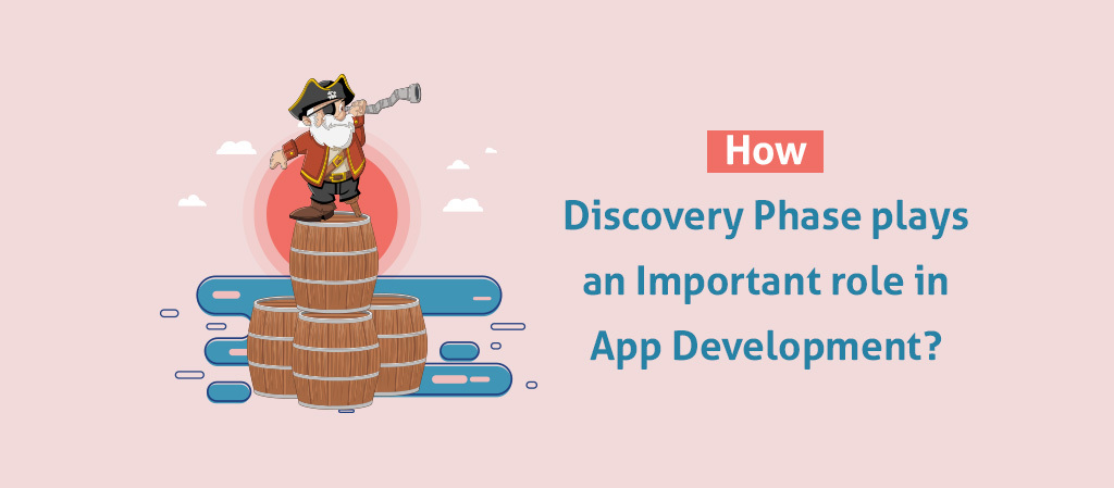 Discovery Phase A Crucial Step Towards A Successful Project