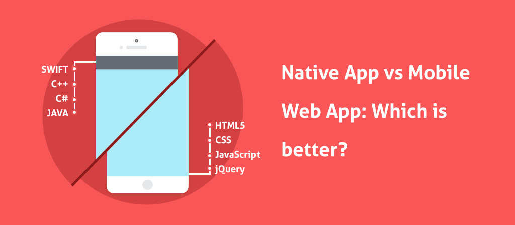 Native vs Web