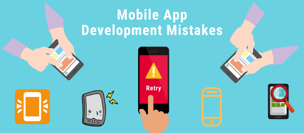 Beware! These app development mistakes can kill your product